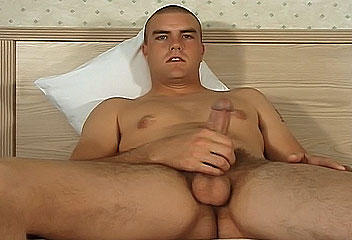 Well Groomed gay Stroking